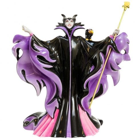 English Ladies Co. Maleficent Limited Edition Figurine