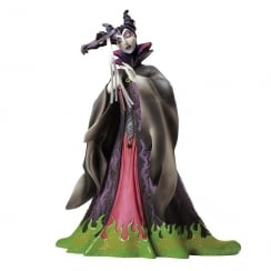 Maleficent Masquerade Figurine