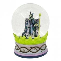 Maleficent Waterball - Evil Enchantment