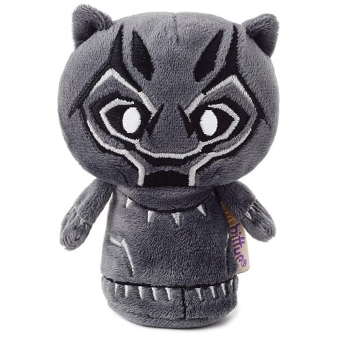 Hallmark Itty Bittys Marvel Avengers Black Panther Limited US Edition