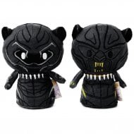 Marvel Black Panther and Erik Killmonger US set of two