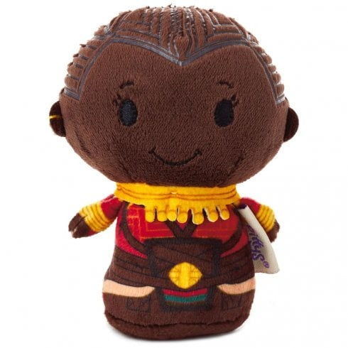 Marvel Black Panther Okoye Special US Edition