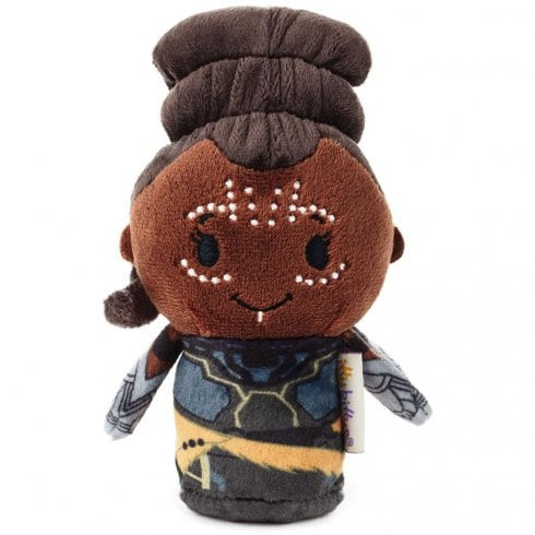 Hallmark Itty Bittys Marvel Black Panther Shuri US Special Edition