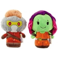 Marvel Guardians of the Galaxy - Star Lord & Gamora US Edition
