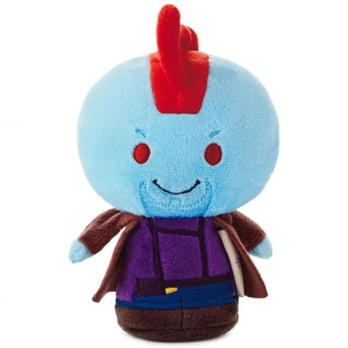 Hallmark Itty Bittys Marvel Guardians of the Galaxy Yondu Udonta US Edition