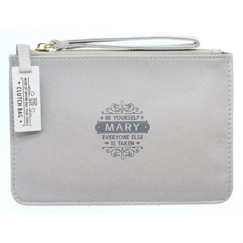 History & Heraldry Mary Clutch Bag