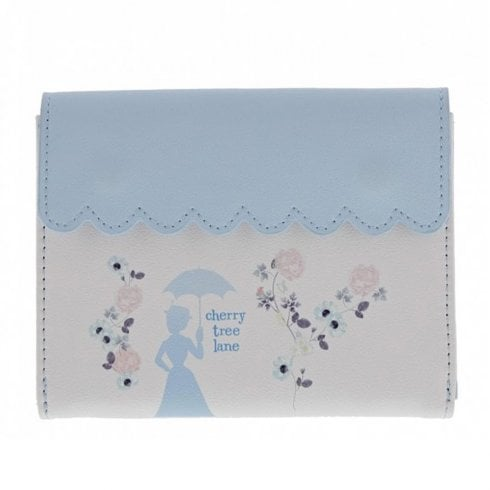 Disney Enchanting Collection Mary Poppins Coin Purse A29808