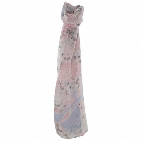 Disney Enchanting Collection Mary Poppins Fashion Scarf A29806