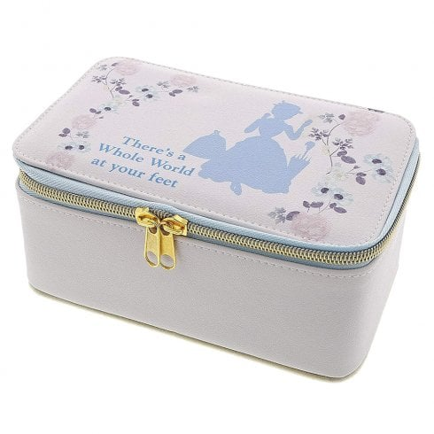 Disney Enchanting Collection Mary Poppins Jewellery Keepsake Box A29811