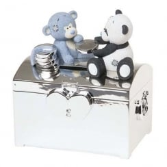MBNF Me to You Bear Money Box Bank