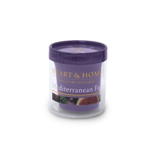 Heart & Home Mediterranean Fig Scented Votive Candle