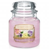 Medium Jar Candle Floral Candy