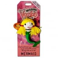 Mermaid Voodoo Keyring