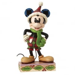 Merry Mickey Mouse