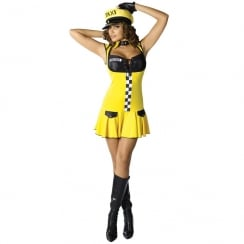 Meters Running Costume M/L