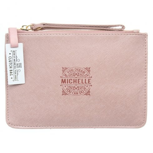 History & Heraldry Michelle Clutch Bag