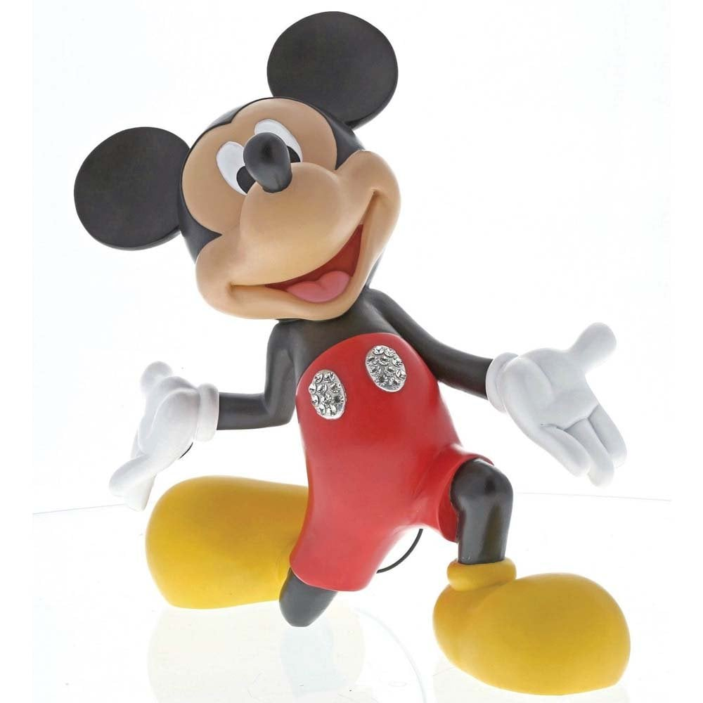 Disney Enchanted Mickey Mouse 90th Anniversary Limited Edition Figurine