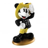 Mickey Mouse Fireman Figurine