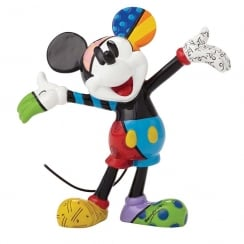 Mickey Mouse Mini Figure
