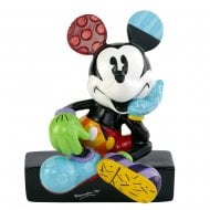 Mickey Mouse Sitting Small Figurine