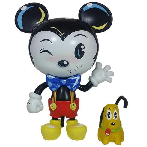 The World of Miss Mindy Presents Disney Mickey Mouse Vinyl Figurine