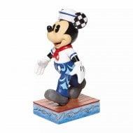 Mickey Sailor Pose - Snazzy Sailor