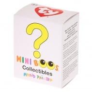 Mini Boos Hand Painted Collectibles Blind Box Series 2