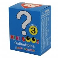 Mini Boos Hand Painted Collectibles Blind Box Series 3