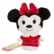 Minnie Mouse Claus - Collector Edition