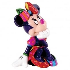Minnie Mouse Mini Figure