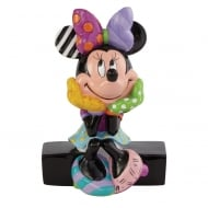Minnie Sitting Mini Figurine