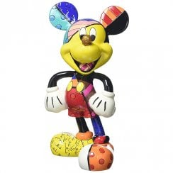 Modern Mickey Mouse Figurine