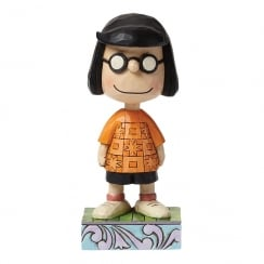 Modest Marcie Figurine