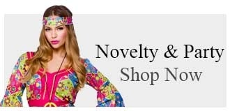 Novelty & Party