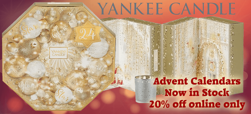 Yanke Advent Offer