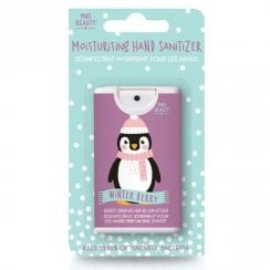 Moisturising Hand Sanitizer - Winter Berry
