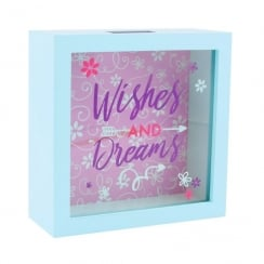 Money Savers Box Wishes & Dreams