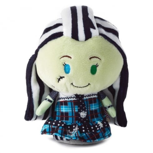 Hallmark Itty Bittys Monster High Frankie-Stein Limited Edition