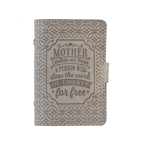 History & Heraldry Mother Card Wallet
