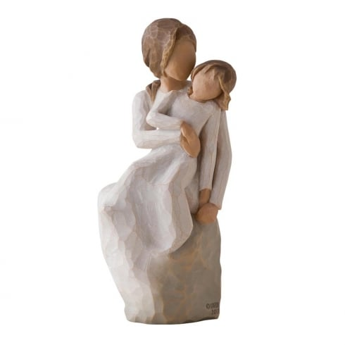 Willow Tree MotherDaughter Figurine