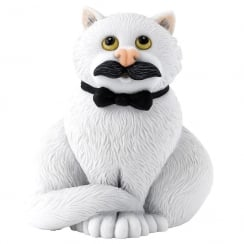 Movember Figurine