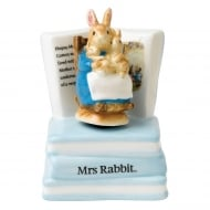 Mrs Rabbit Musical