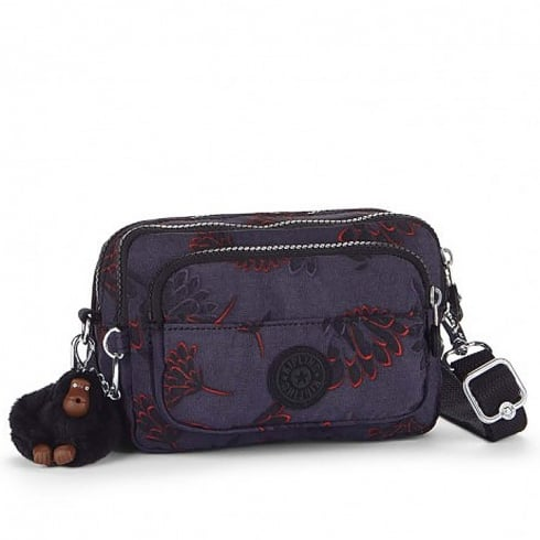 Kipling Multiple Floral Night