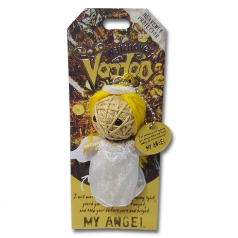 Watchover Voodoo Dolls My Angel