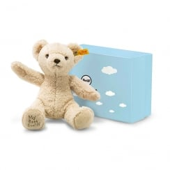 My First Steiff Teddy Bear In Gift Box