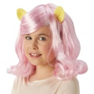 My Little Pony Fluttershy Wig