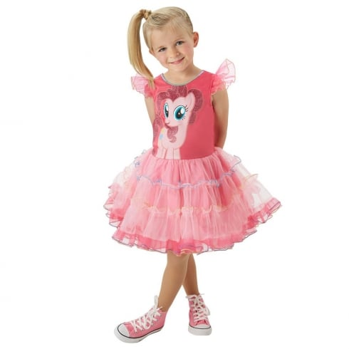 Rubie's Masquerade My Little Pony Pinkie Pie Costume Medium