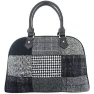 Nairn Bag - Black White HB