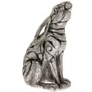 Natural World - Gazing Hare Figurine