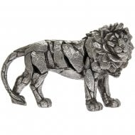 Natural World - Lion Figurine